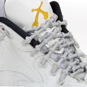 XTENEX Sport Laces 75cm, silver